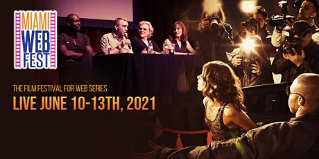 Miami Web Fest  2021 tickets