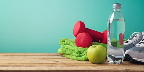 Weigh Less, Live More – Nutrition and Lifestyle Class tickets