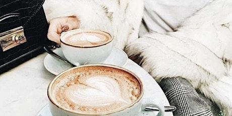 Empowered Women Coffee Talk-Kleinburg Branch tickets
