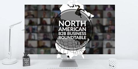 Marketing  - Business Networking ingressos