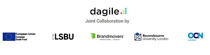 DAGILE Open Nights - IT & Digital and Digital Creative image