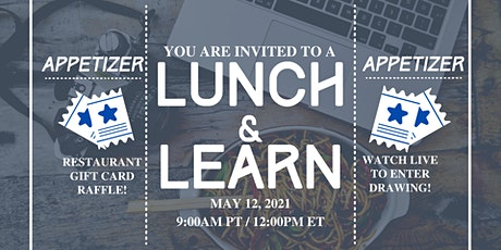 Lunch & Learn: April 2021 (FileMaker Scripts Overview) tickets