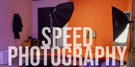 Speed Photography tickets