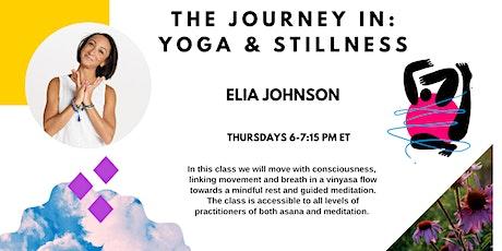 The Journey In: Movement & Stillness tickets