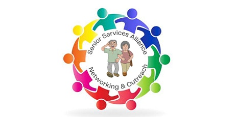 Senior Services Alliance Breakfast, October 2021 tickets