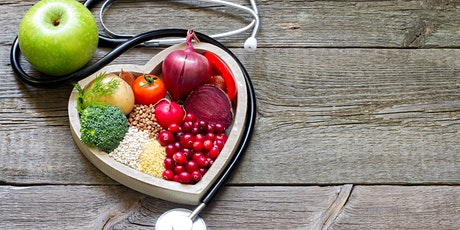Take It To Heart - Nutrition and Lifestyle Class tickets