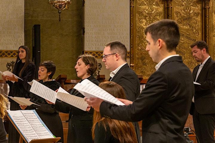 Imagen de 10è Aniversari Mitsingen Bach Collegium