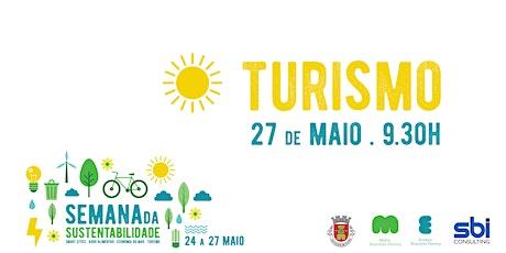 Semana da Sustentabilidade de Mafra: Turismo bilhetes