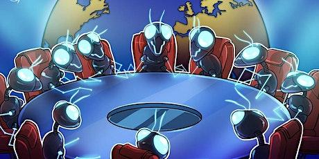 Blockchain Universal entradas