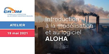 Introduction à la modélisation et au logiciel ALOHA billets