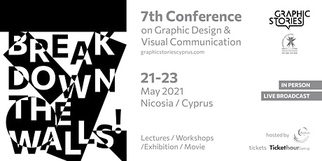 Graphic Stories Cyprus 07 tickets