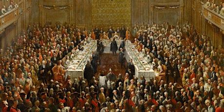 Table Settings: A History (webinar) tickets