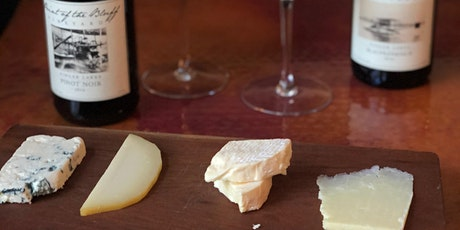 Wine & Cheese Tasting with Lively Run Dairy - Wine & Food Pairing Series tickets