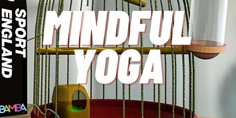 Mindful Yoga FREE CLASS tickets