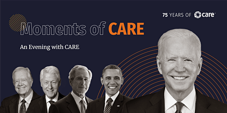 An Evening with CARE Tickets