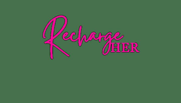 2021ILIVE Women's & Girls Wellness Check-In | RECH image
