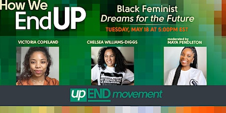 How We End Up: Black Feminist Dreams for the Future tickets