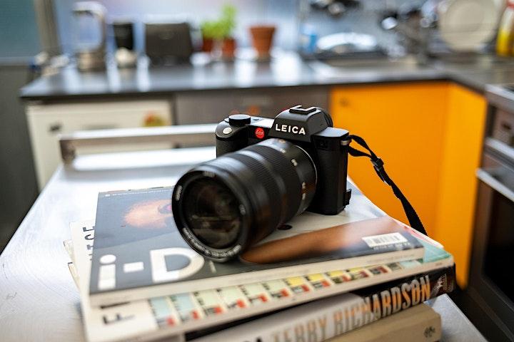 Image pour Photowalk Leica chez Studio Jean-Paul