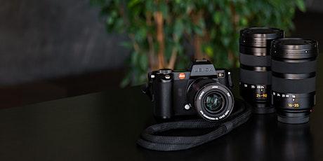 Photowalk Leica chez Studio Jean-Paul billets