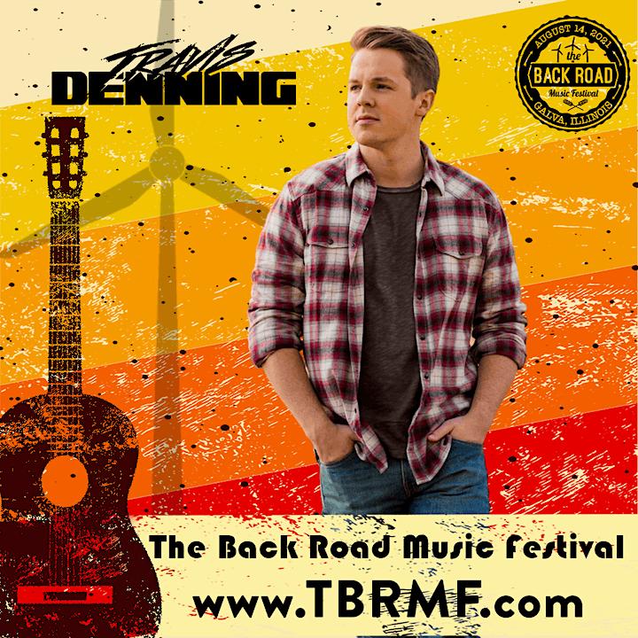The Back Road Music Festival image