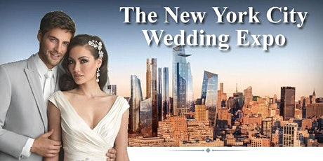 New York City Wedding Expo tickets