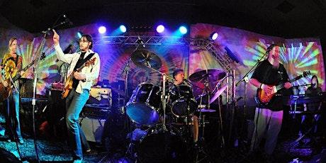 Cubensis (Grateful Dead tribute) tickets