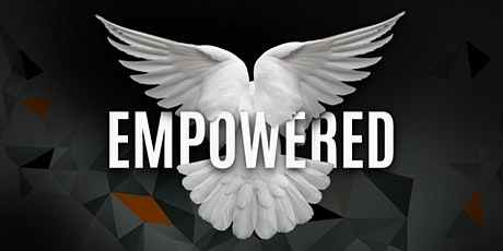 EMPOWERED // ICF Villingen billets