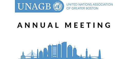 UNAGB Annual Meeting tickets