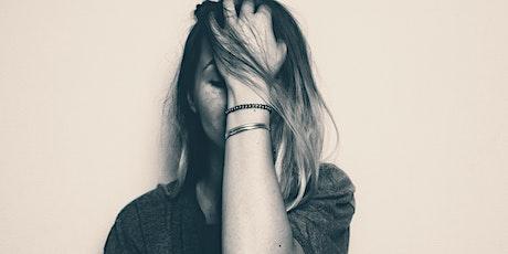 Webinar gratuito: Cómo eliminar el sentimiento de culpa 12hs entradas
