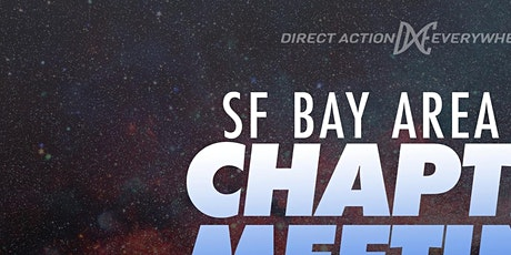 June Chapter Meeting: DxE SF Bay Area tickets