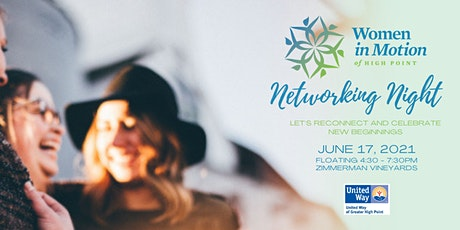 Women in Motion Networking Night tickets