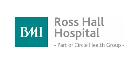 Ross Hall Hospital - Physiotherapy Back Pain and Sciatica Virtual CPD Event tickets