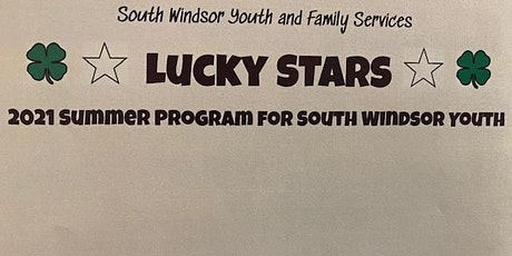 Lucky Stars  Session Three: Middle School 7/26-7/29 tickets