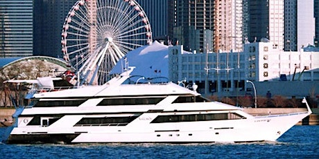 All White Taurus Boat Party (RnB, Hip Hop, House) tickets