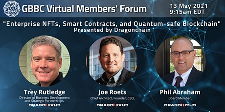 """Enterprise NFTs, Smart Contracts, and Quantum-safe Blockchain"" tickets"