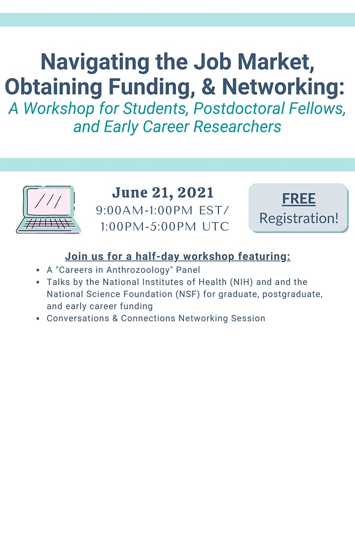 ISAZ Student, Postdoctoral Fellow, and Early Career Researcher Workshop image
