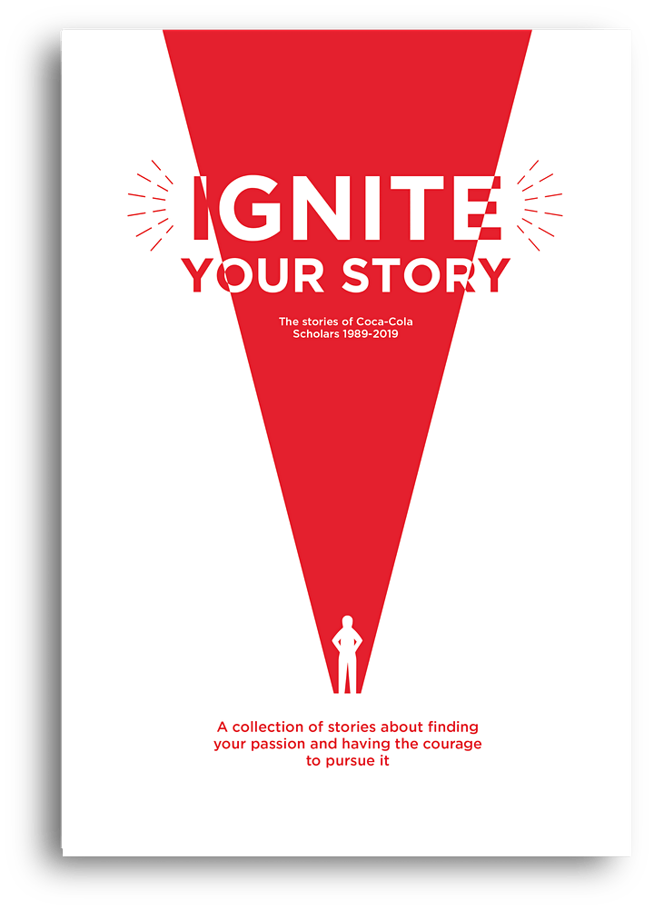 BOOK LAUNCH: Ignite Your Story image