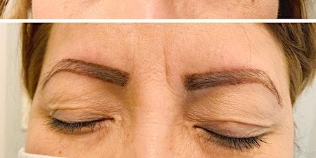 Cosmetology Eyelashes & Microblading Workshop tickets