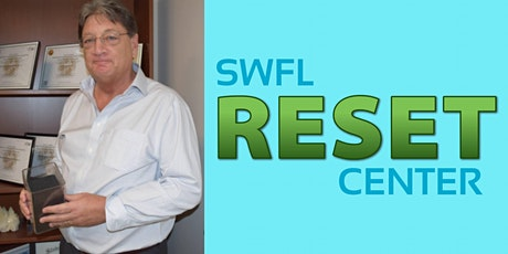 SWFL RESET Conversation with Steve Suau tickets