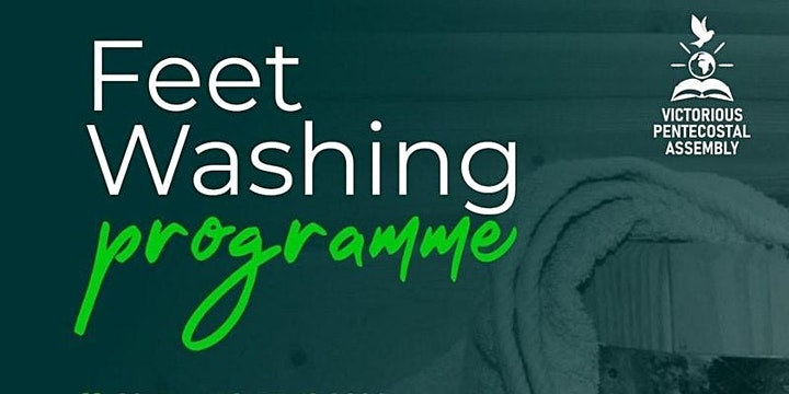 VPA FEETWASHING PROGRAMME  25TH JUNE 2021 CLICK LINK TO OPEN image