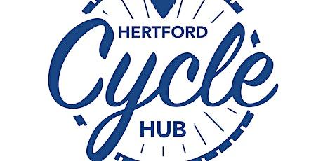 Bikeability Level 2 - Hertford (Sele Cycle Week) tickets