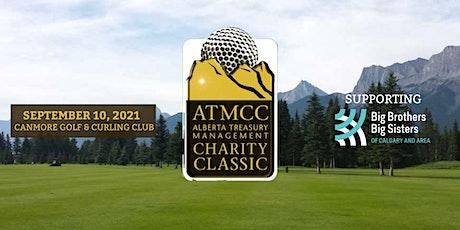 2021 Alberta Treasury Management Charity Classic tickets