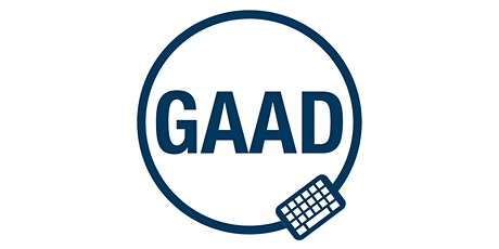 Global Accessibility Awareness Day (GAAD) - What does Access Mean? tickets