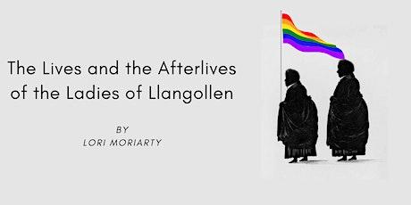 Pride Event: Ladies of Llangollen tickets