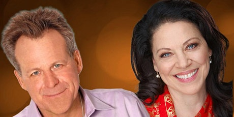 Love is in the Air-  Kin Shriner & Kathleen Gati on ZOOM!- Sunday, Aug 22nd tickets
