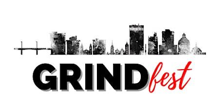 GRINDfest tickets