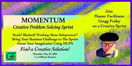 Momentum Creative Problem Solving Sprint tickets