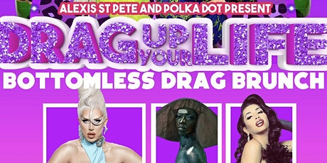 KLUB KIDS LONDON - THE DRAG BRUNCH (AWHORA) Ages 18+ tickets
