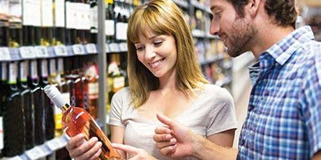 How to be a knowledgeable wine consumer tickets