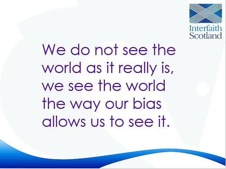 Debiasing our systems, debiasing ourselves -  tackling unconscious bias image